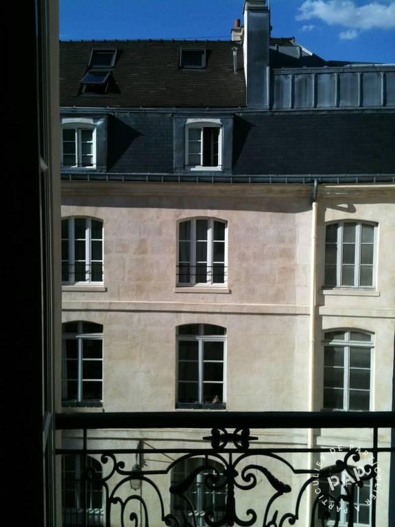Immobilier Paris 5E (75005) 1.420€ 40m²