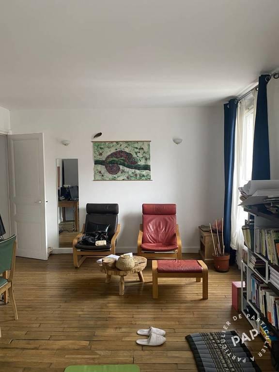 Immobilier Paris 13E (75013) 210.000€ 125m²