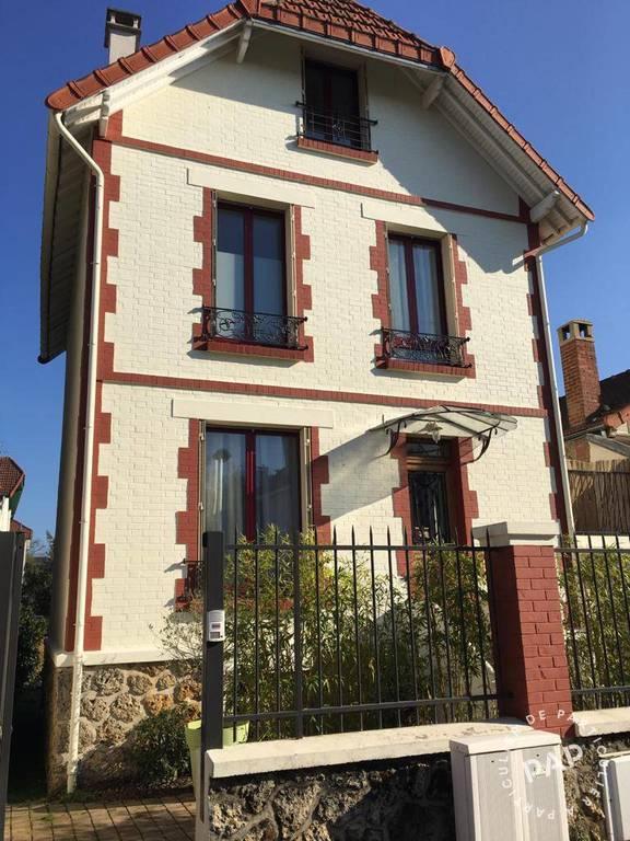 Immobilier Rueil-Malmaison (92500) 1.248.000€ 130m²