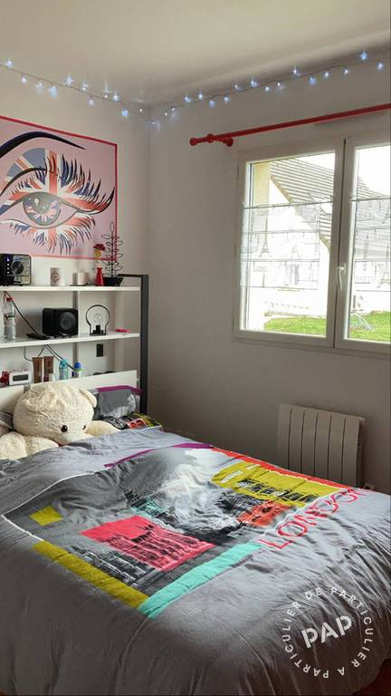 Immobilier Au Calme 4 Chambres Proche De La Mer 420.000€ 200m²