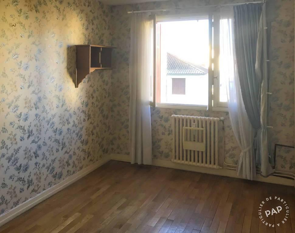 Immobilier Néris-Les-Bains (03310) 82.600€ 73m²