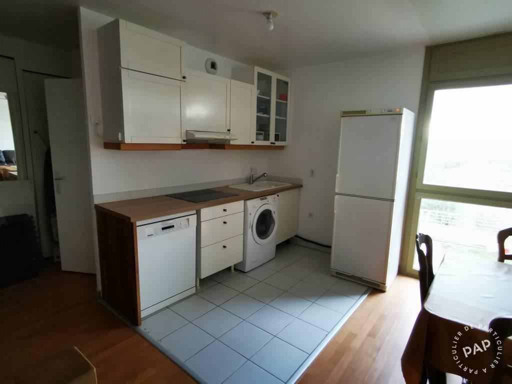 Immobilier Juvisy-Sur-Orge (91260) 475€ 100m²