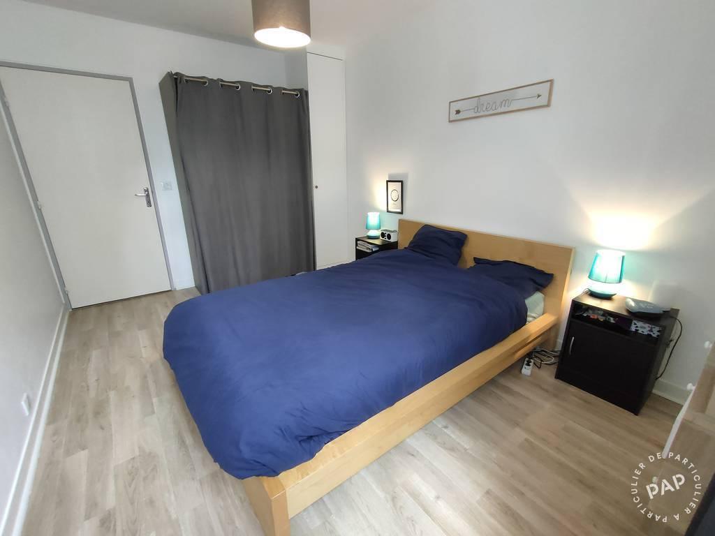 Appartement 63m²