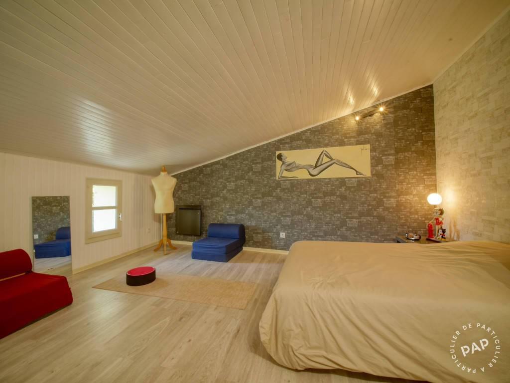 Maison 248m²