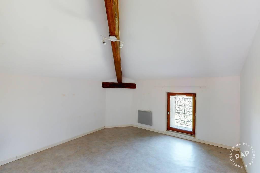 Maison 240m²