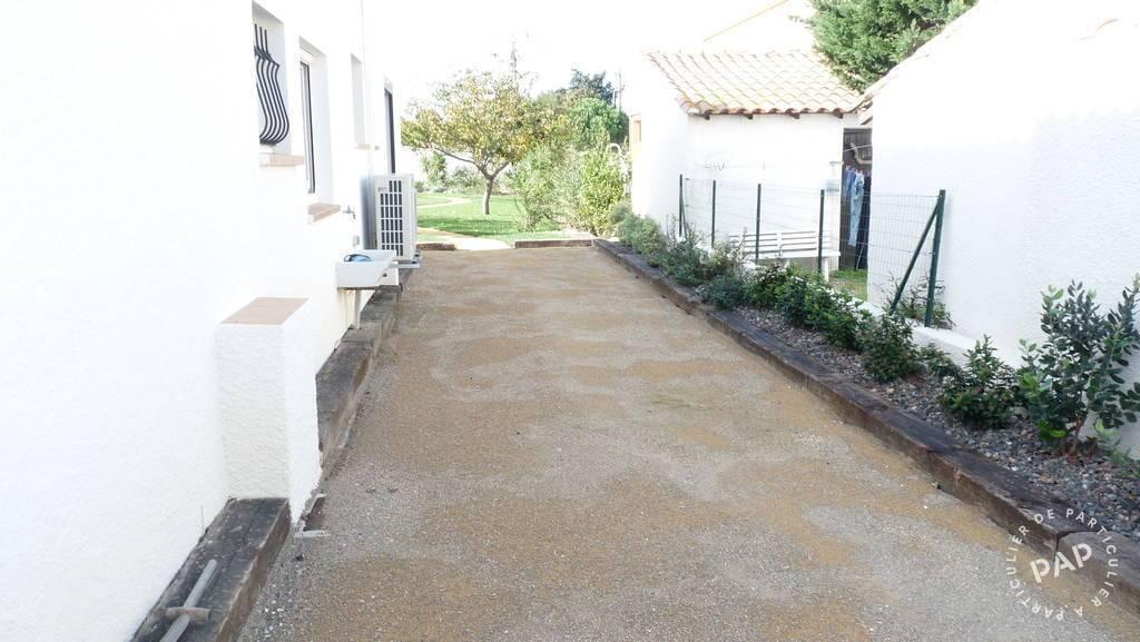 Vente immobilier 475.000€ Valras-Plage