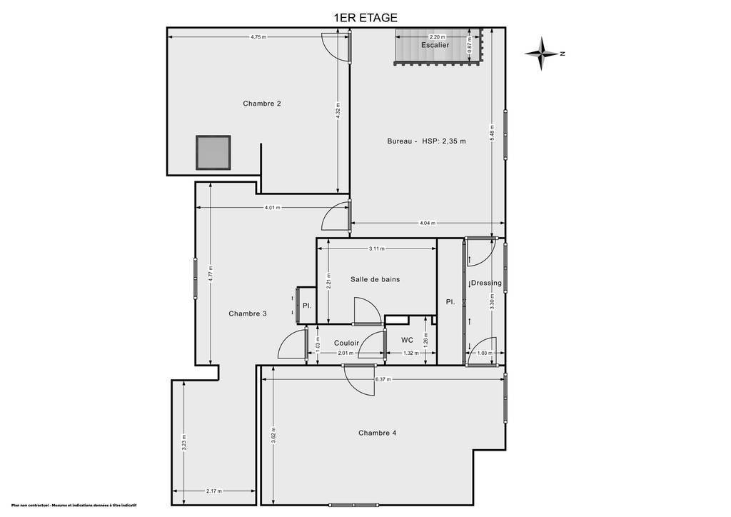 Vente immobilier 459.000€ Le Havre (76610)