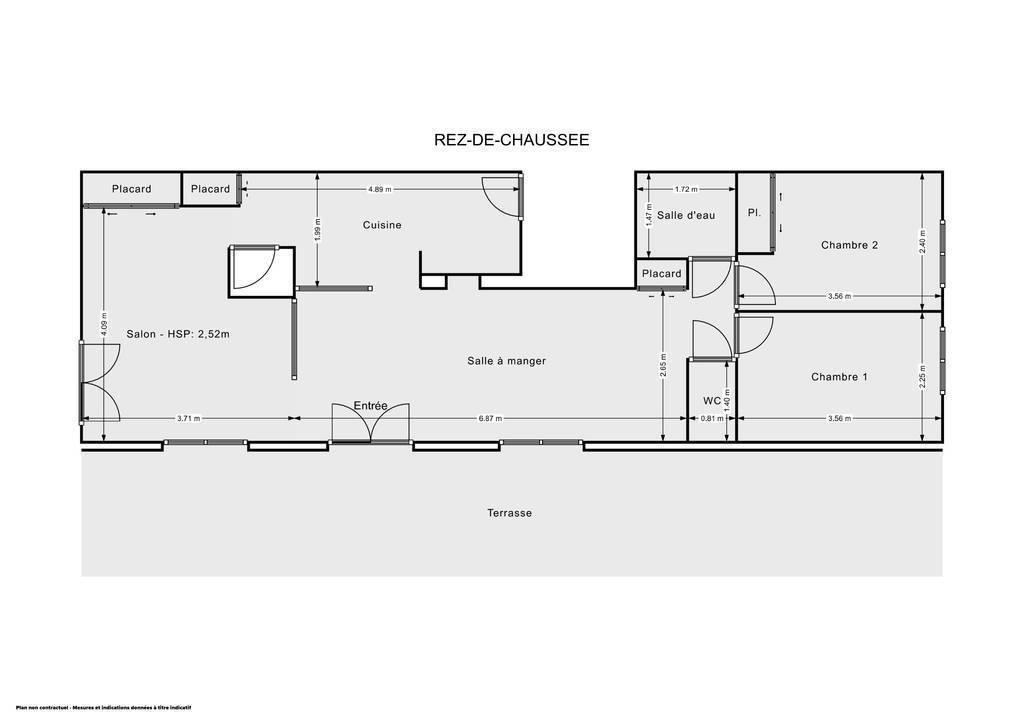 Vente immobilier 575.000€ Chapareillan (38530)