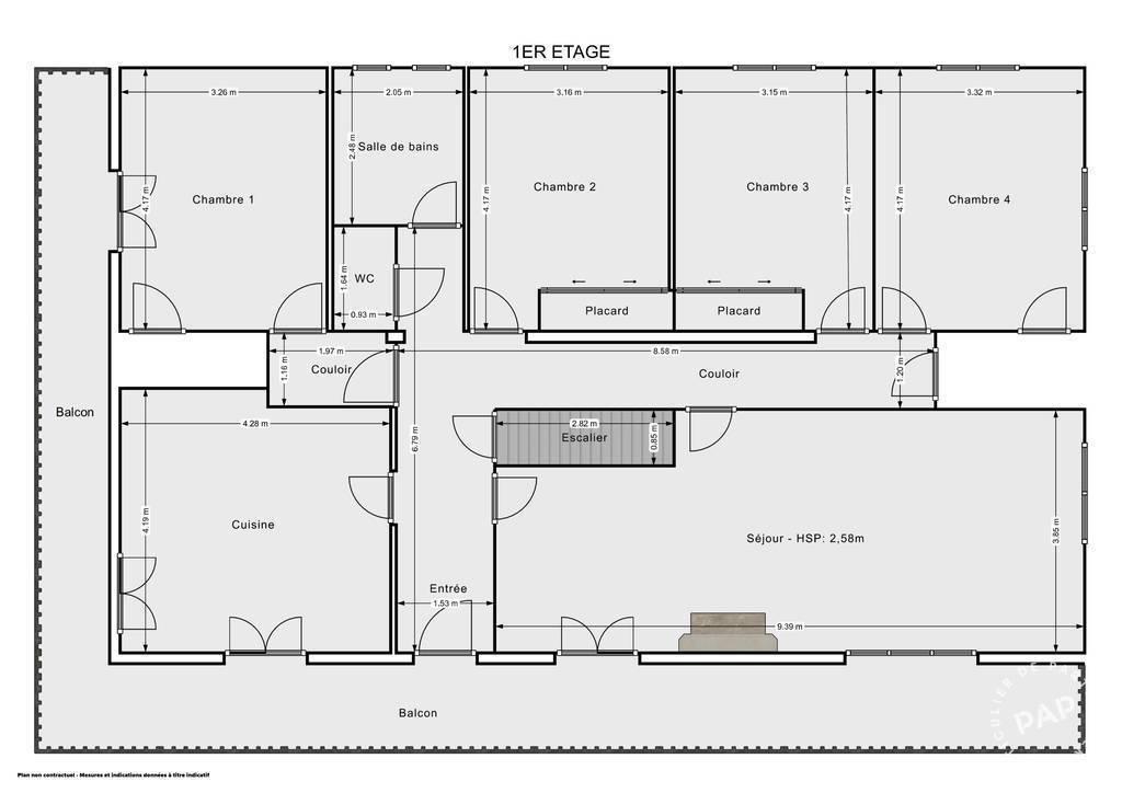 Maison Chapareillan (38530) 575.000€