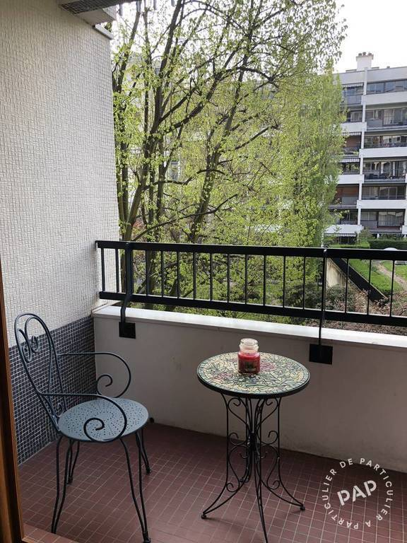 Location Appartement Paris 16E (75016) 37 m² 1.090 €