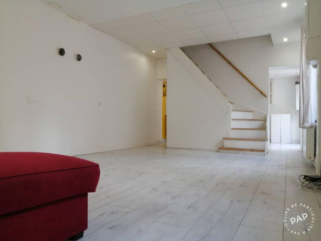 Vente Maison Gennevilliers (92230) 82m² 399.000€