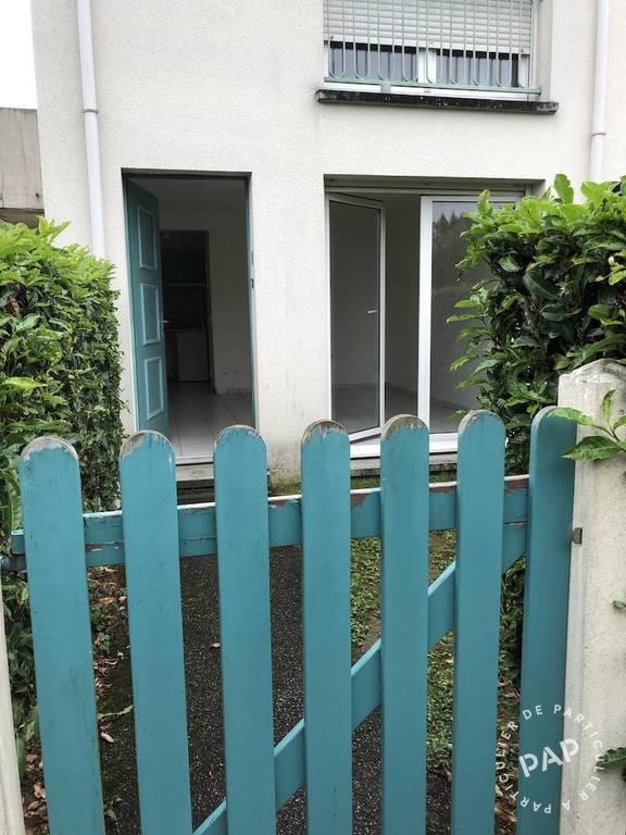 Location appartement studio Gaillon (27600)