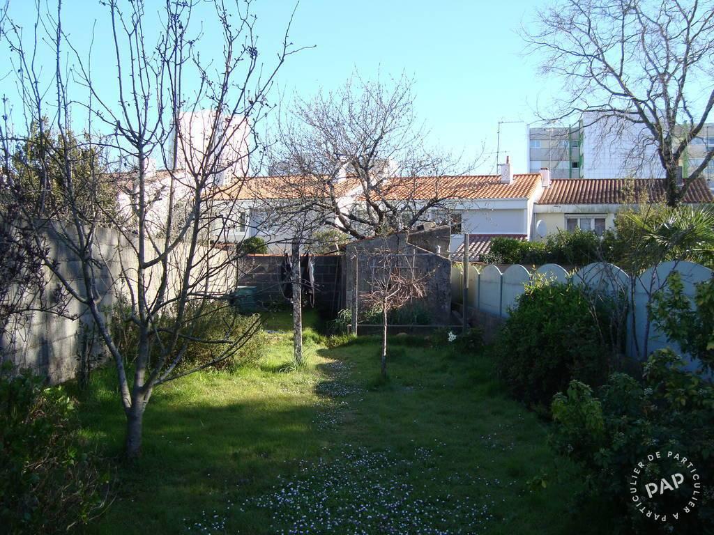 Vente maison 6 pièces La Roche-sur-Yon (85000)