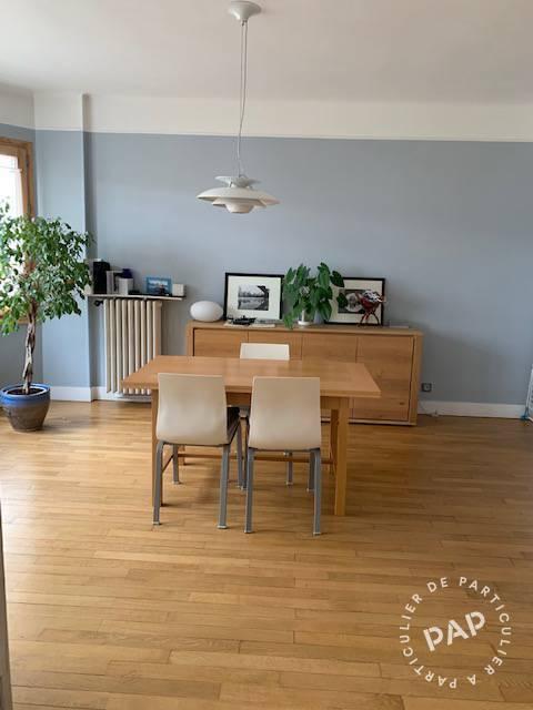 Vente appartement 4 pièces Annecy (74000)