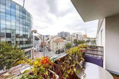 Vente appartement 3pièces 66m² Terrasse - Parking Possible - 455.000€