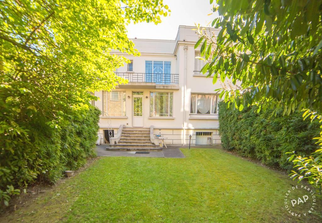 Vente Maison Le Perreux-Sur-Marne (94170) 290m² 1.740.000€
