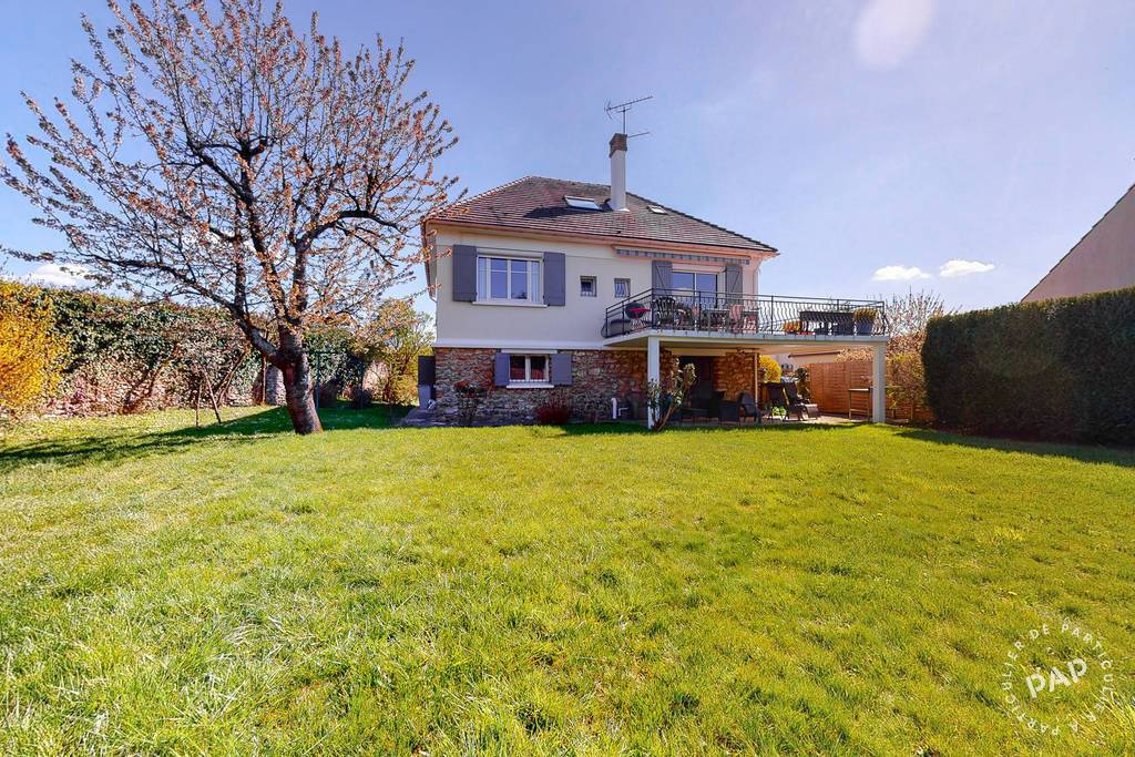 Vente Maison La Queue-En-Brie (94510) 174m² 615.000€