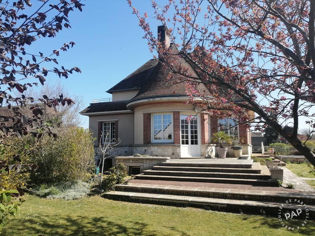 Vente maison 6 pièces Évreux (27000)