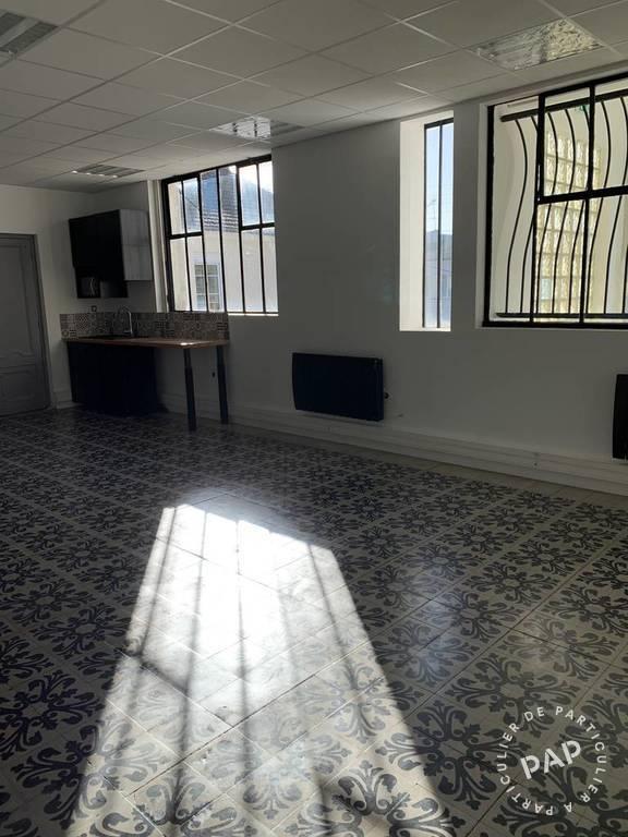 Vente et location Bureaux, local professionnel Soisy-Sous-Montmorency (95230) 45m² 1.300€