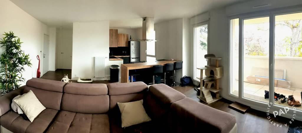 Vente Appartement Igny (91430) 67m² 350.000€
