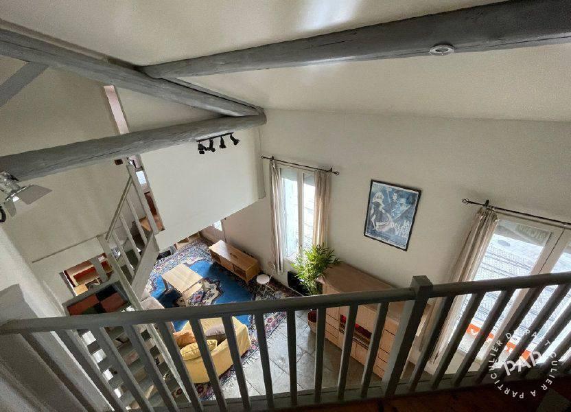 Vente Appartement Montpellier (34000) 79m² 300.000€