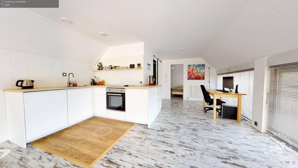 Vente Maison Nantes (44000) 72m² 339.000€