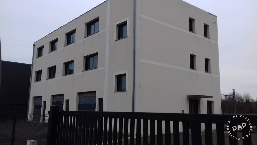Vente et location Local d'activité Villenoy (77124) 420m² 5.500€