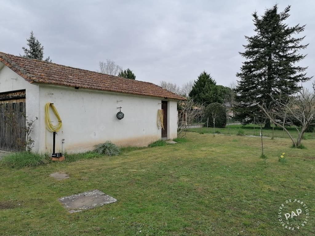 Vente Viager Le Fleix (24130) 250m² 180.000€