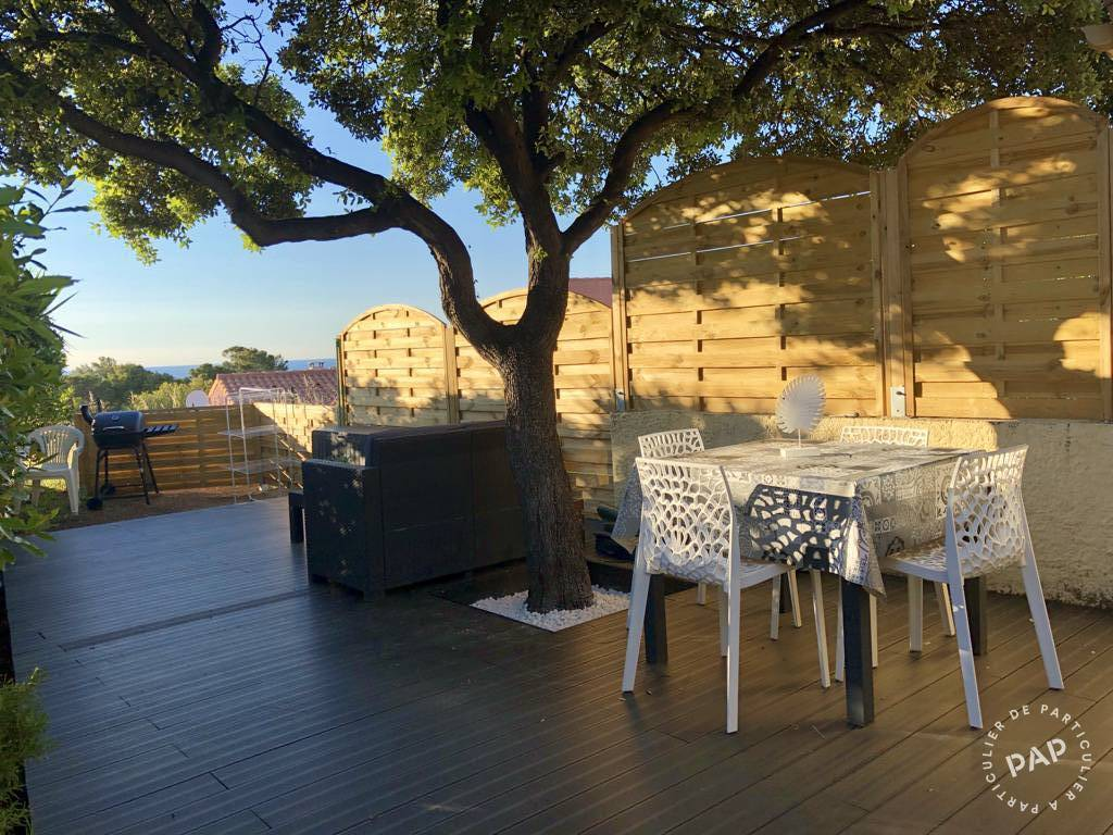 Vente Appartement + Jardin - Vue Mer - Algajola (20220) 30m² 155.000€