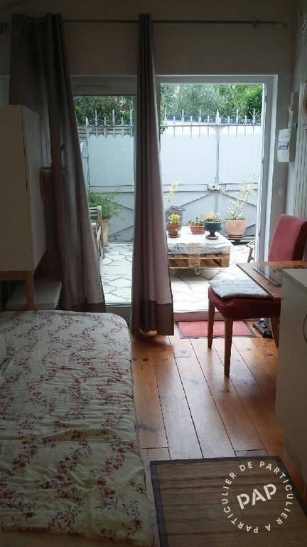 Location maison studio Carrières-sur-Seine (78420)