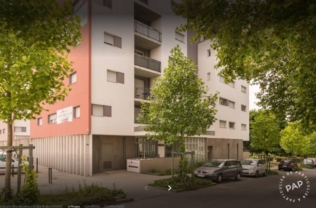 Vente Appartement Nantes (44300) 19m² 69.000€