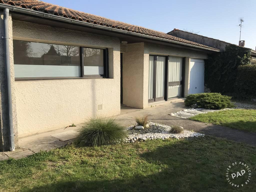 Vente maison 5 pièces Pessac (33600)