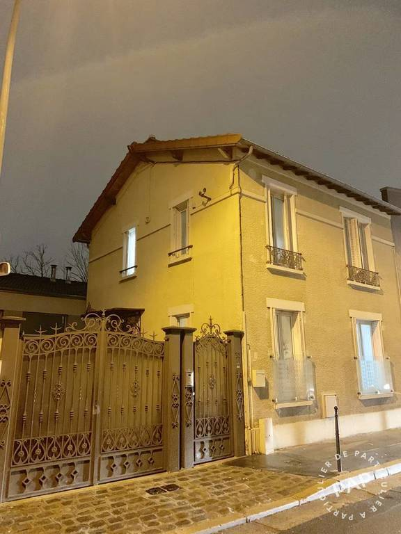 Location maison 5 pièces Asnières-sur-Seine (92600)