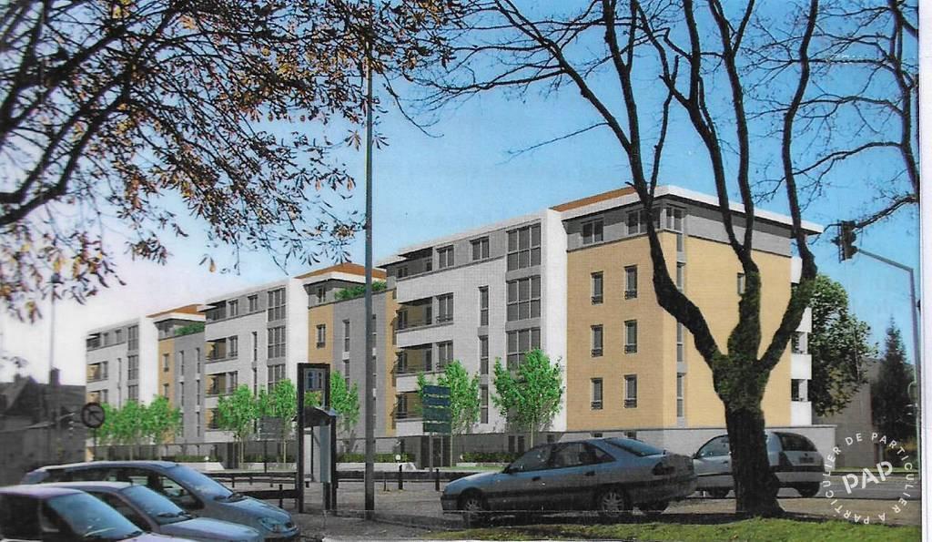 Vente appartement 2 pièces Bourg-en-Bresse (01000)
