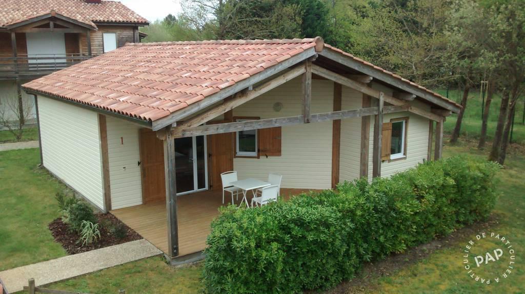 Vente maison 4 pièces Parentis-en-Born (40160)