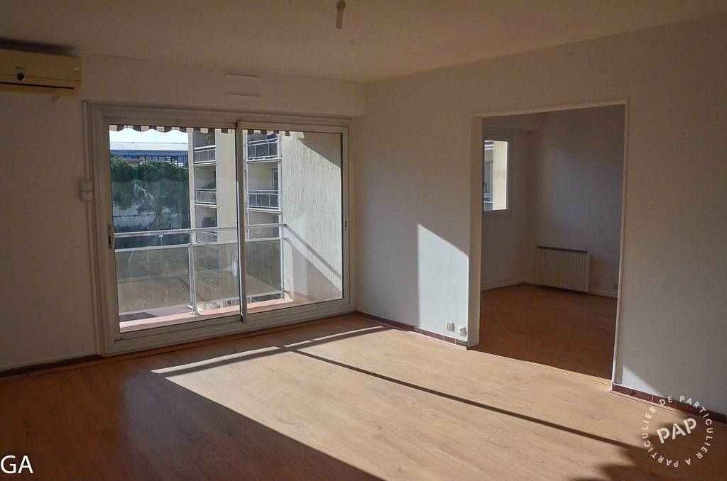 Vente appartement 5 pièces Montpellier (34)