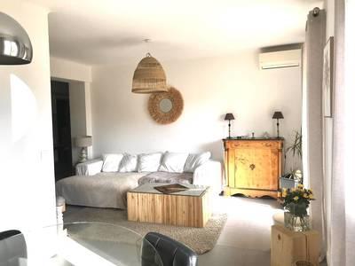 Vente appartement 4pièces 86m² Cannes (06400) - 278.000€