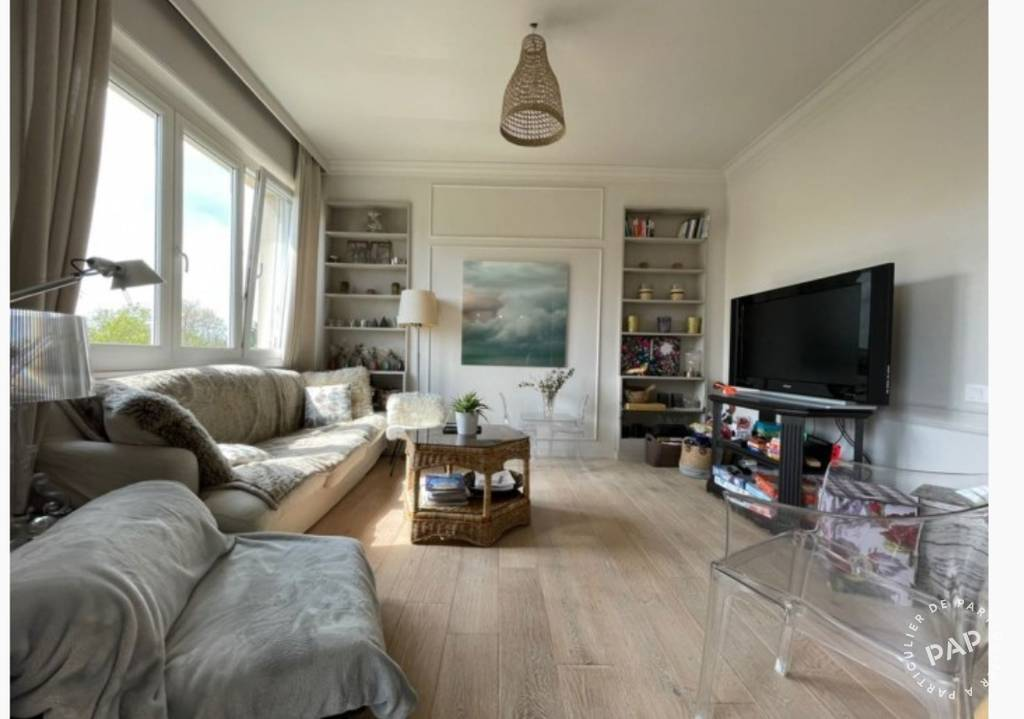 Vente appartement 4 pièces Tourcoing (59200)