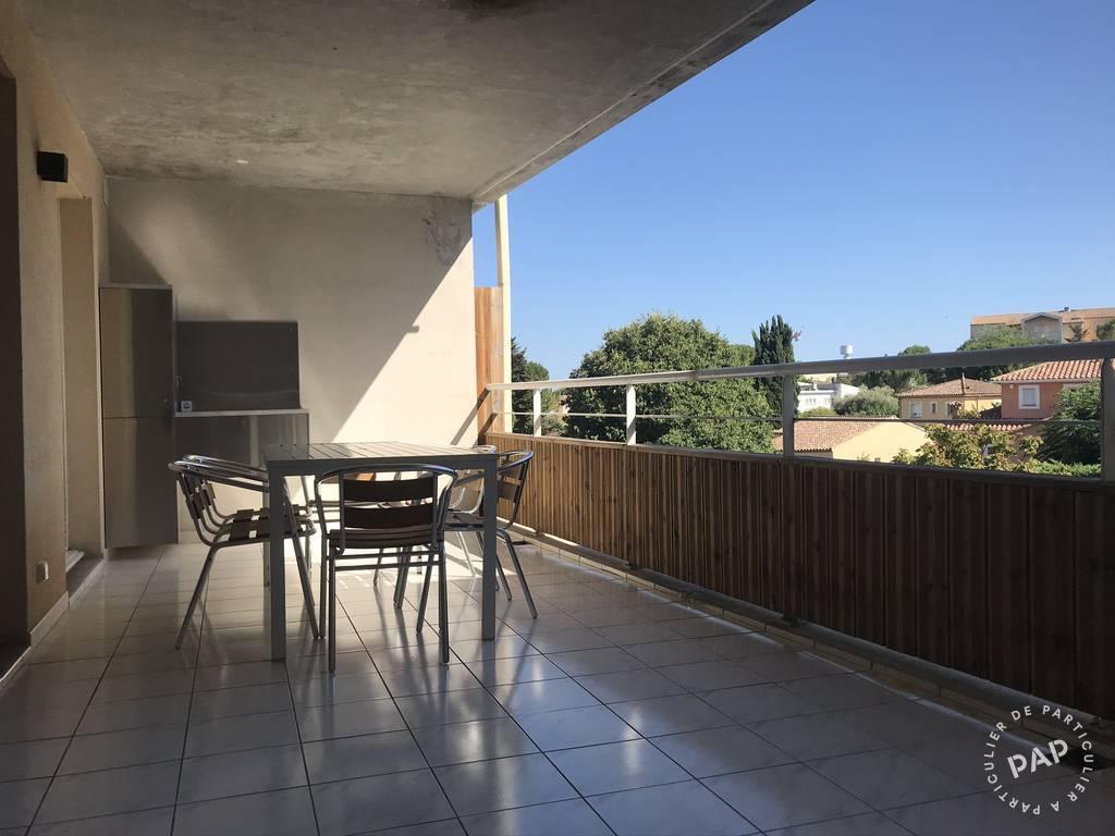 Vente Appartement Montpellier (34070) 70m² 219.000€