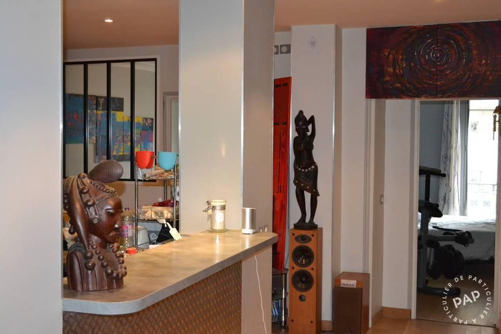 Vente Appartement Paris 5E (75005) 78m² 920.000€