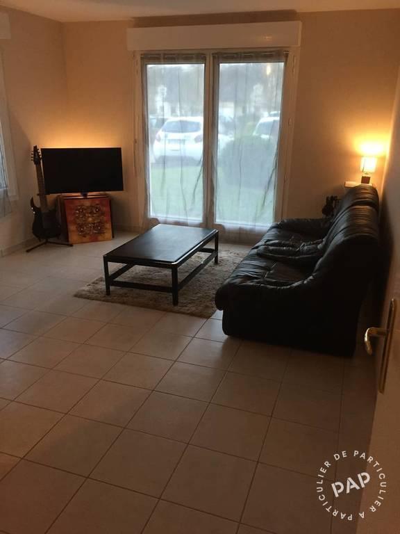 Vente appartement 2 pièces Quimper (29000)