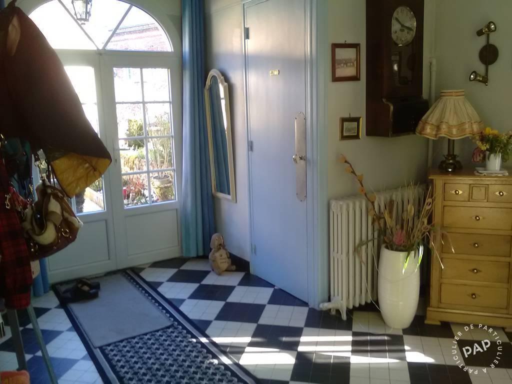 Vente Maison Bresles (60510) 170m² 310.000€