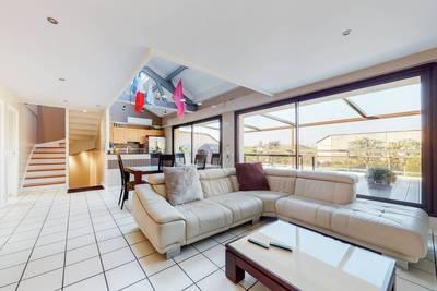 Vente appartement 4pièces 140m² Bezons (95870) - 465.000€