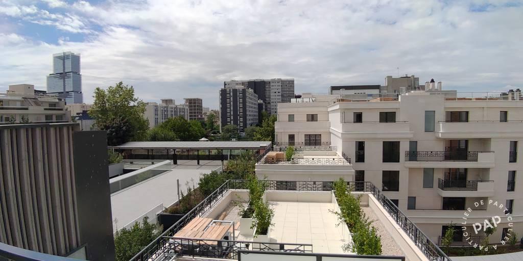 Vente Appartement Clichy (92110) 83m² 750.000€
