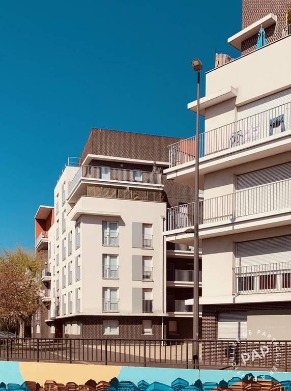 Vente appartement 2 pièces Argenteuil (95100)