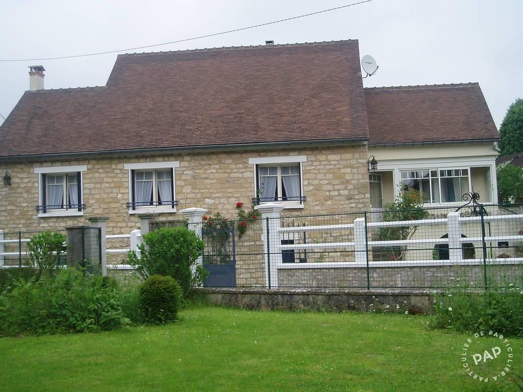 Vente Maison Seraincourt (95450) 156m² 369.000€