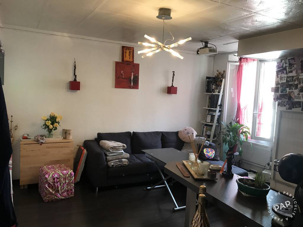 Vente Appartement Cagnes-Sur-Mer (06800) 33m² 148.500€
