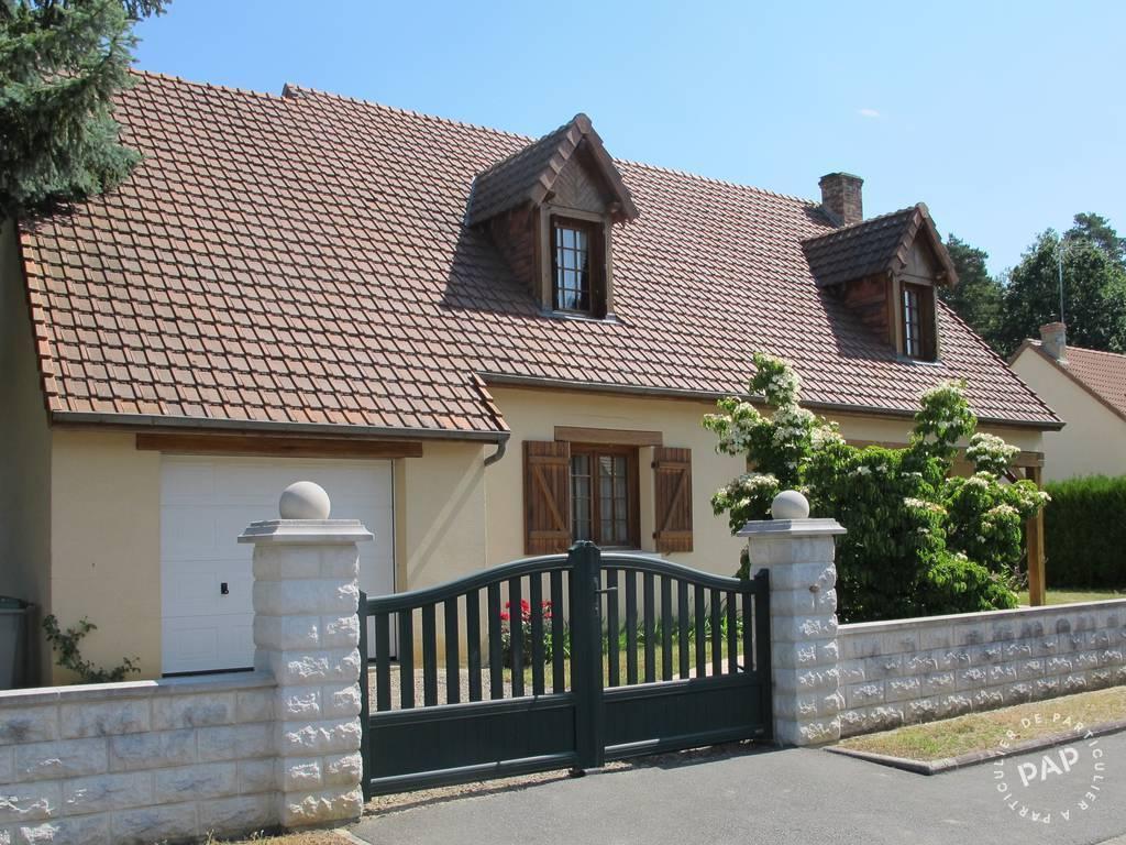Vente Maison Mulsanne (72230) 128m² 285.000€