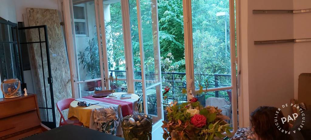Vente Appartement Vanves (92170) 31m² 295.000€