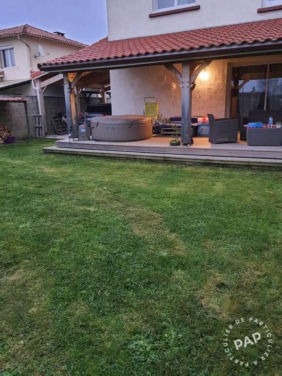 Vente maison 4 pièces Séméac (65600)